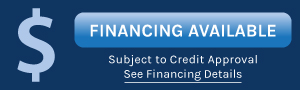 Financing Available - See Details